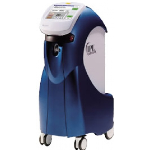 lumenis ipl machine